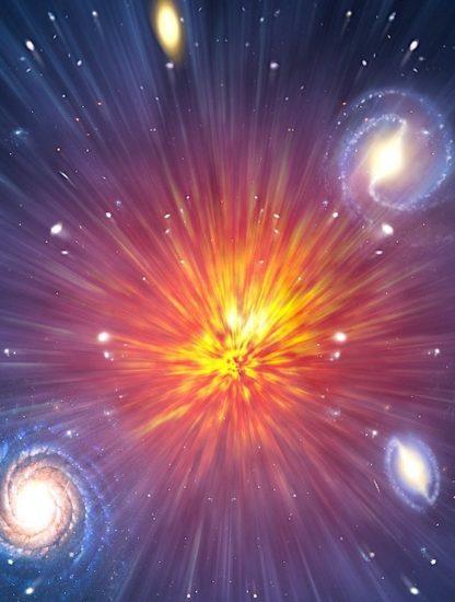 mesure precise proportion totale matiere dans univers