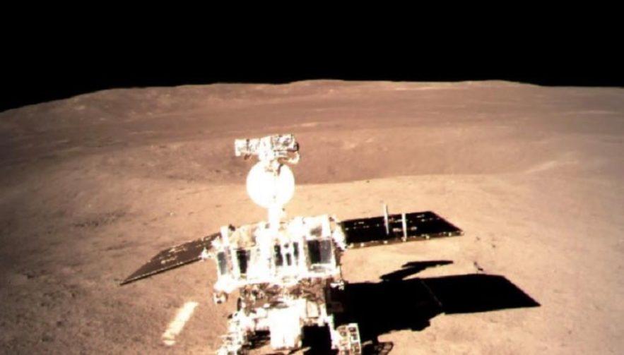 niveau radiations mesure surface lunaire première fois couv