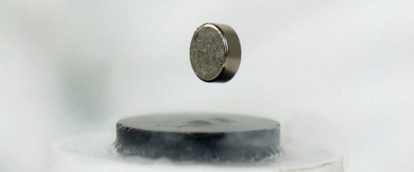 nouveau type supraconducteur découvert