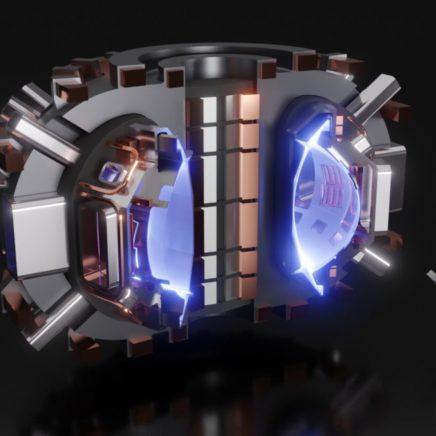 réacteur fusion plasma MIT