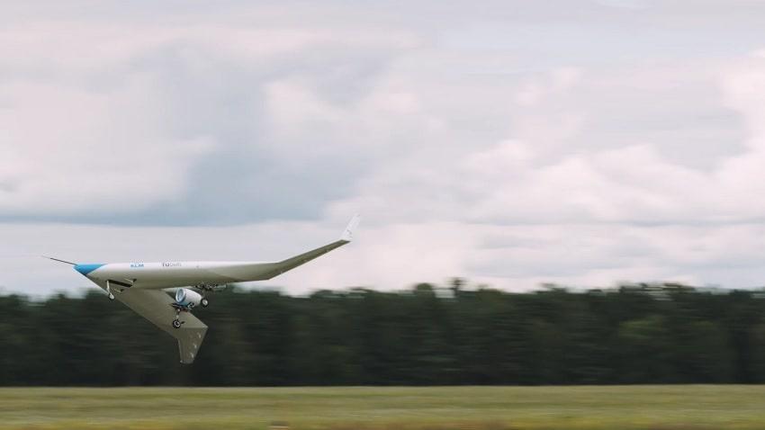 flyingv vol