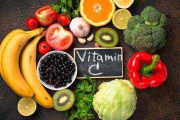 vitamine vitamines C