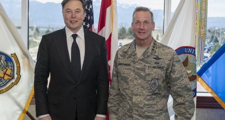 SpaceX et Elon Musk au cœur d'une nouvelle série HBO