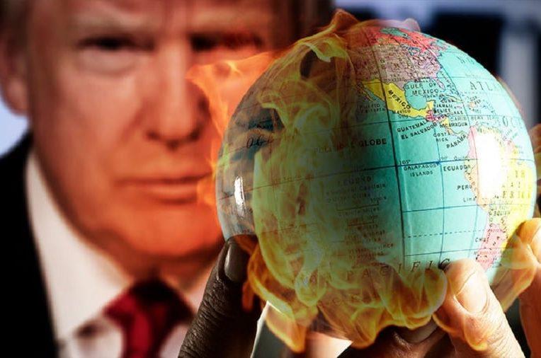 administration Trump enterre plusieurs dizaines études énergies renouvelables couv