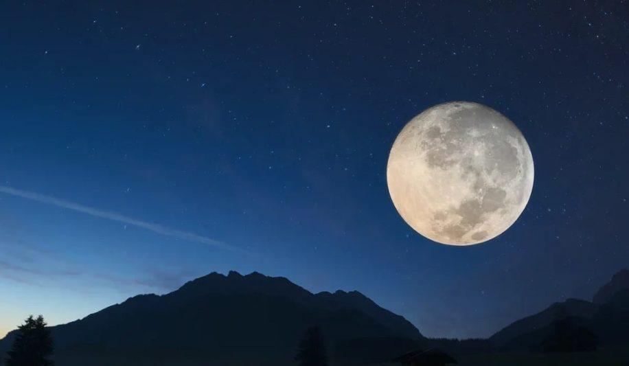 annonce nouvelle NASA concernant Lune couv