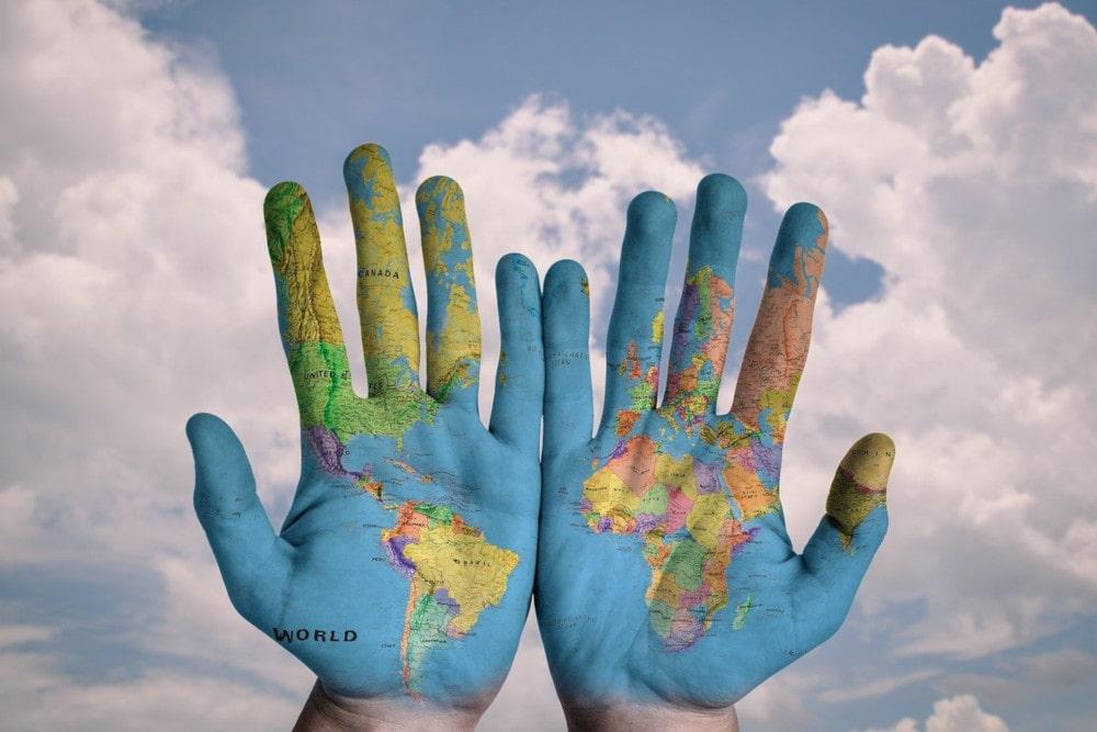 avenir durable humanité égalité