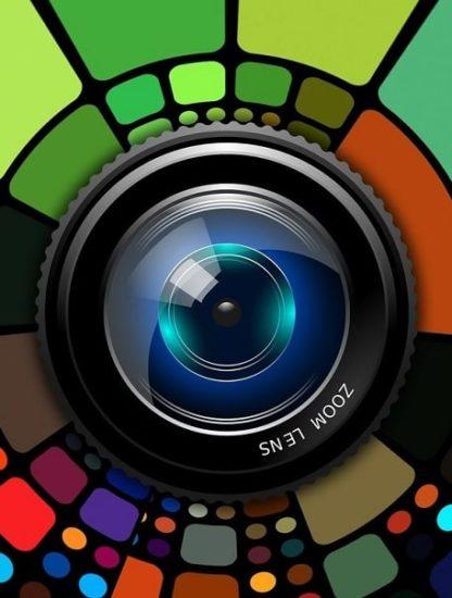 caméra enregistre films 3D 100 milliards images seconde couv