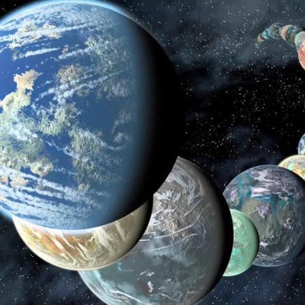 certaines exoplanètes plus proprices émergence vie Terre couv