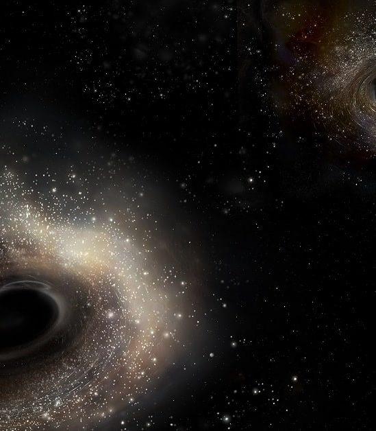 cinquante détections ondes gravitationnelles mieux comprendre univers couv