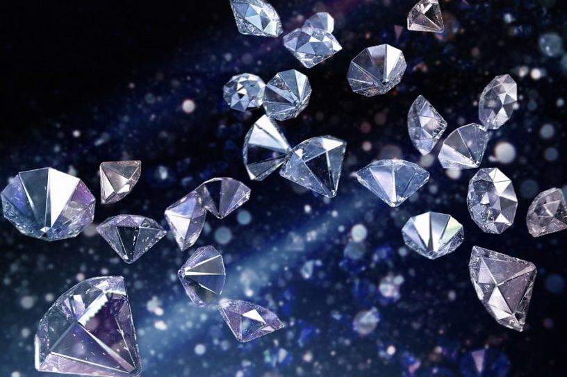 comme métaux diamants conducteurs électriques couv