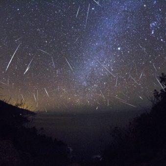 comment observer pluie météores Orionides couv