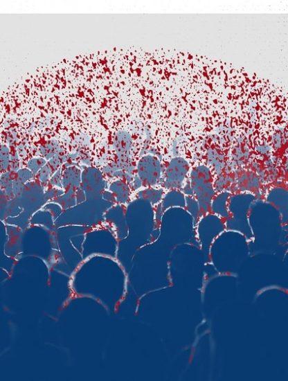 communauté scientifique condamne déclaration Great Barrington immunité collective couv-min