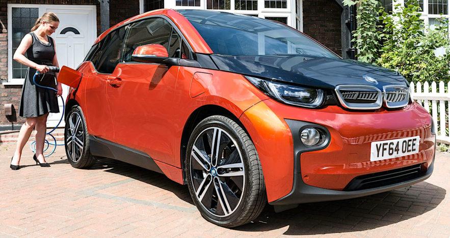 entretien vehicules electriques coute deux fois moins par rapport vehicules essence