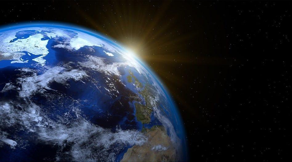 environ 1000 civilisations extraterrestres pourraient detecter terre couv