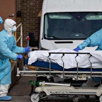 experts débunkent fake new exagération décès covid couv