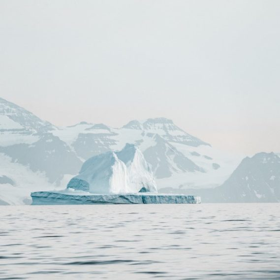 découverte gisements méthane arctique