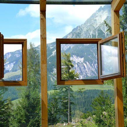 innovation bois completement transparent pourrait remplacer vitrage conventionnel