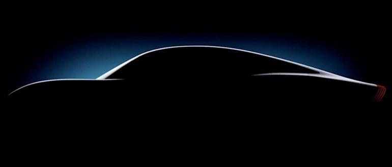 mercedes voiture electrique plus efficace au monde autonomie 1200 kilometres eqxx