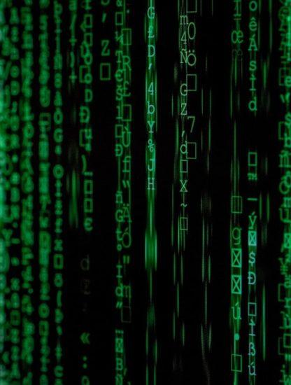 simulation informatique humanité réalité