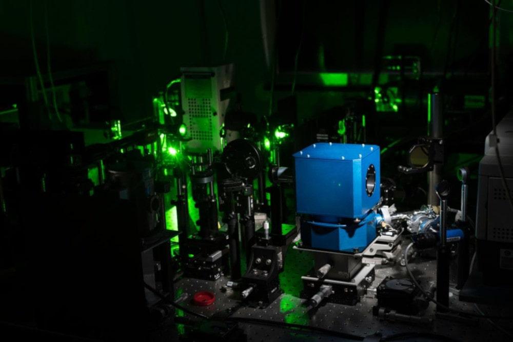 supraconductivité température ambiante