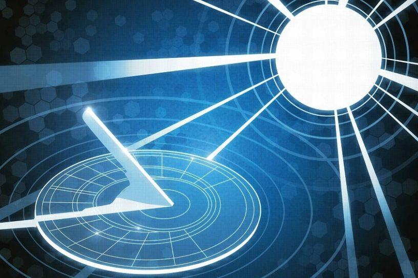 synchronisation horloges atomiques optiques quasars couv