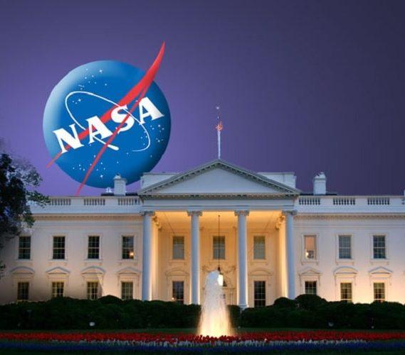 administration Biden souhaite prioriser science climatique détriment exploration lunaire couv