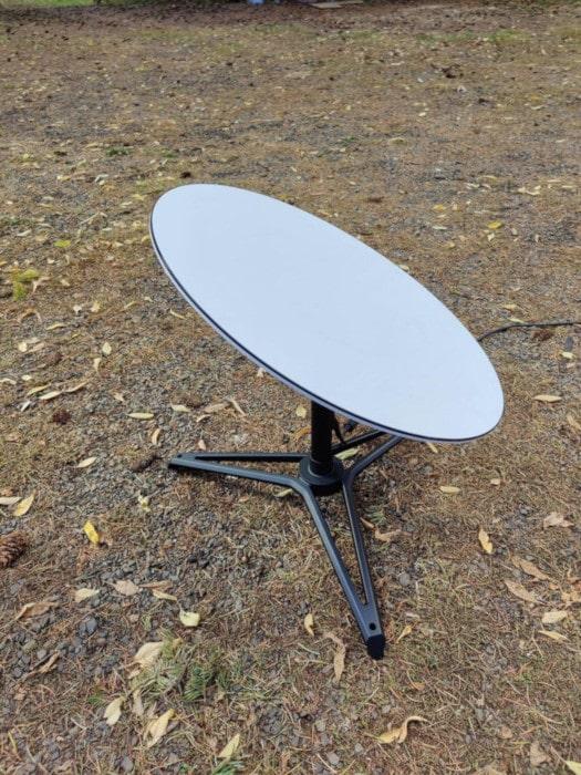 antenne kit Internet Starlink