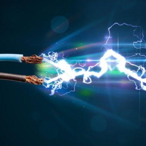 anti-laser pour transmettre energie sans fil couv