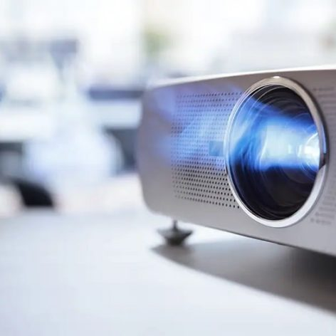 comment connaitre distance projection optimale videoprojecteur couv