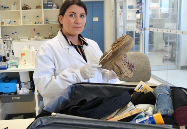 dr young technologie adn environnemental lutte terrorisme