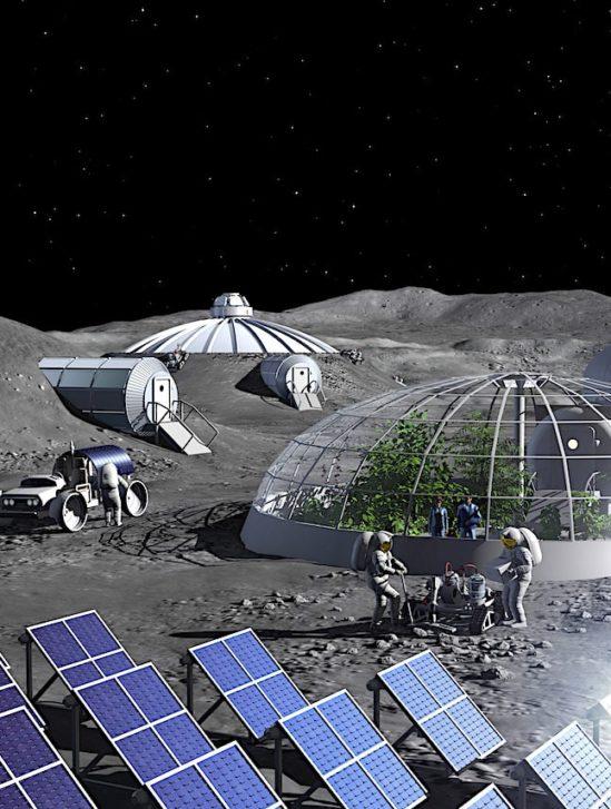 entreprise britannique transformera roche lunaire en oxygene materiaux construction base lunaire esa