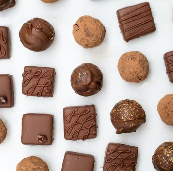 flavanols cacao capacités cerveau oxygénation