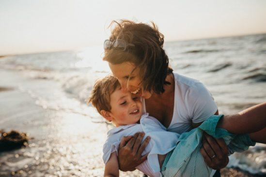 influence santé cardiaque mère enfant