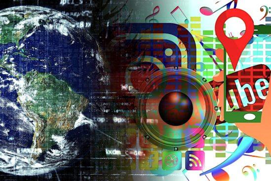 internet grandes entreprises influencent comportement navigation