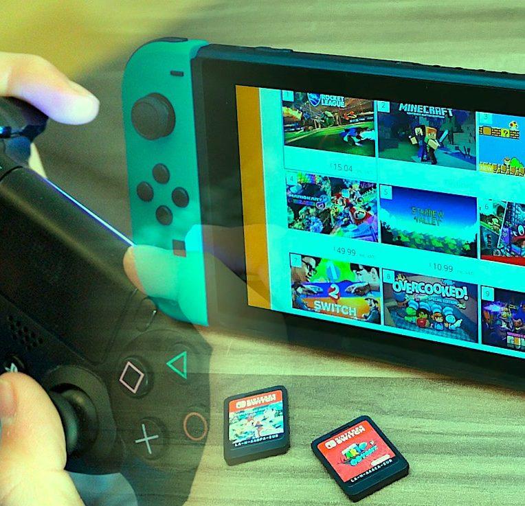 jeux video peuvent etre benefiques pour sante mentale