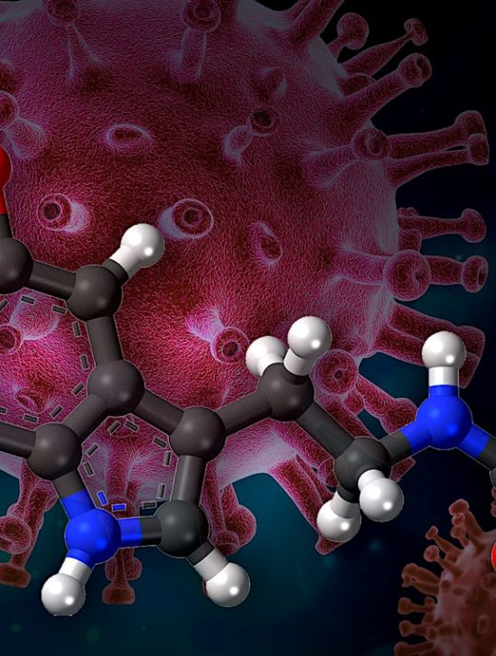 melatonine potentiel traitement covid-19