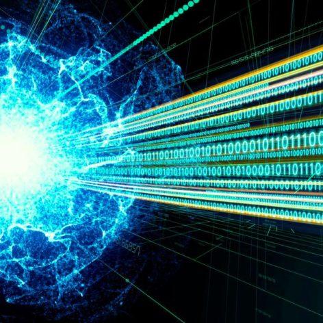 physiciens developpent modem efficace internet quantique