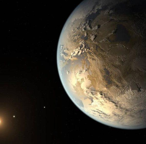 exoplanètes habitables voie lactée