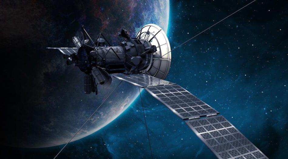 premier satellite 6G Chine