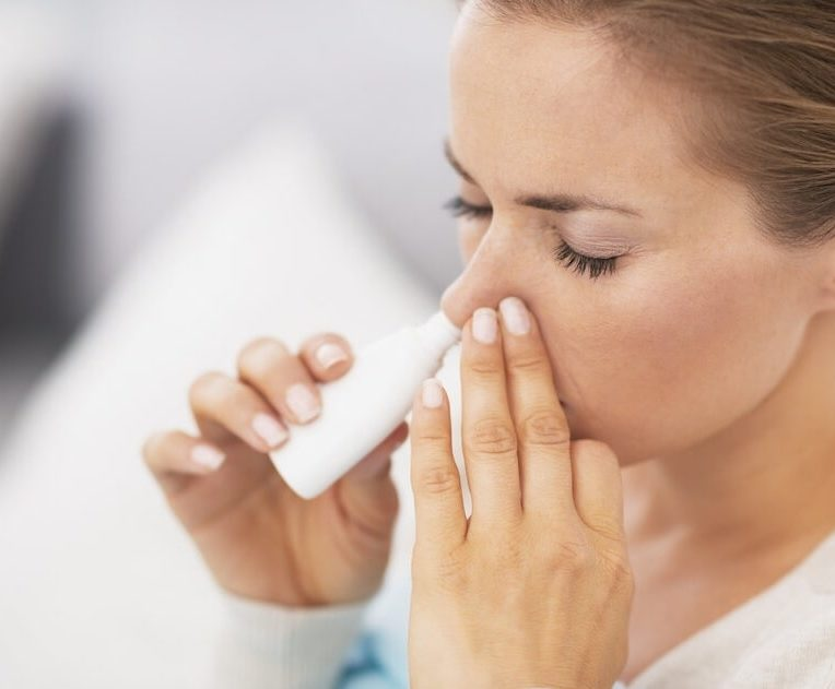 spray nasal anti covid deja pret utilisation couv