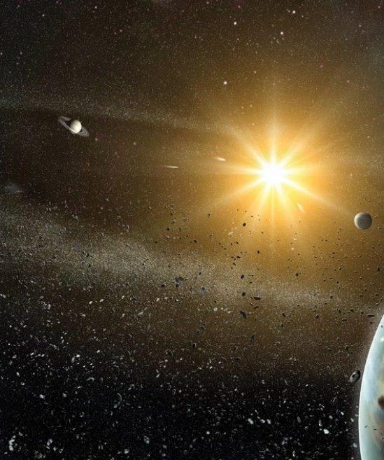 systeme solaire pourrait disparaitre plus tot que prevu