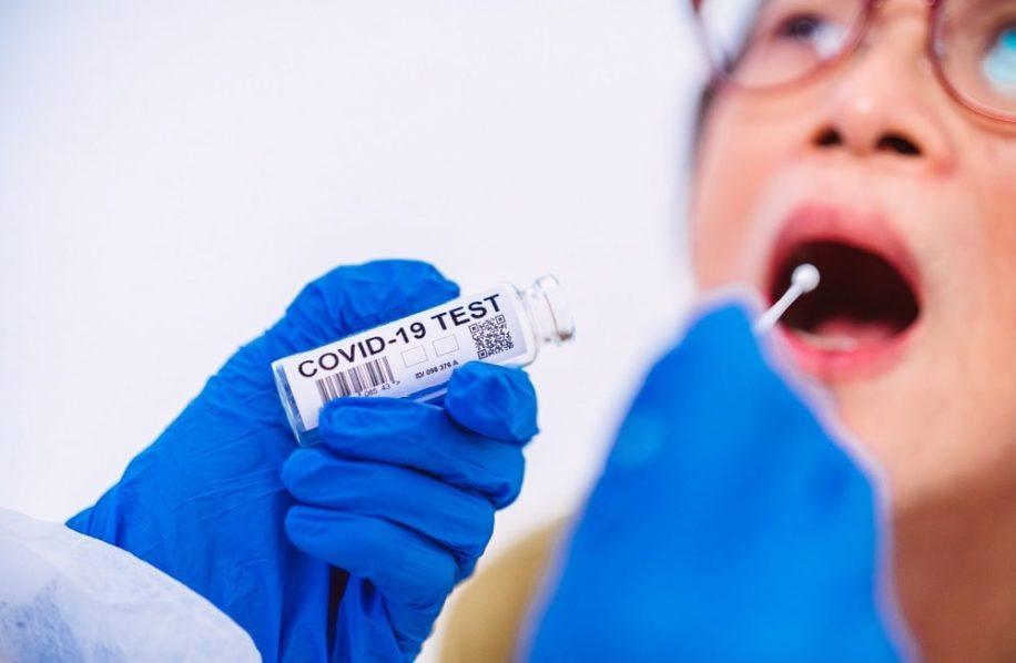 test anti covid rapides frequents elimineraient pandemie quelques semaines couv