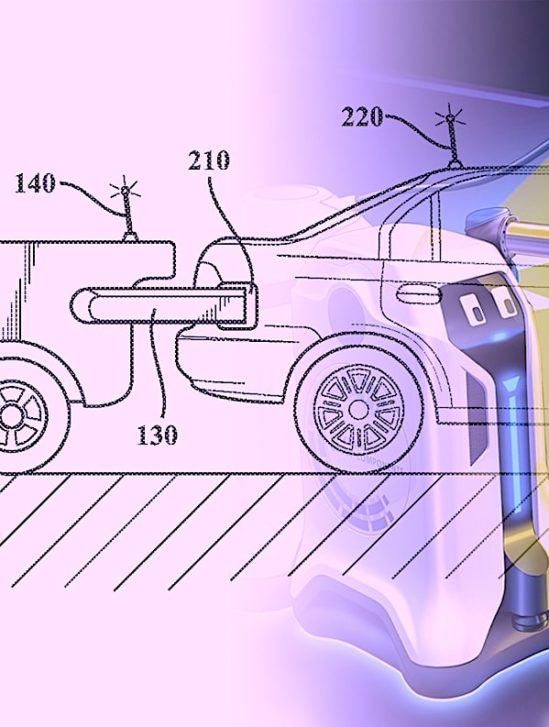 engin autonome ravitaillement véhicules Toyota