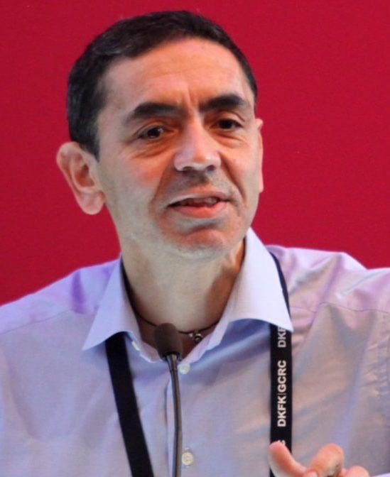 Ugur Sahin BioNTech vaccin COVID-19