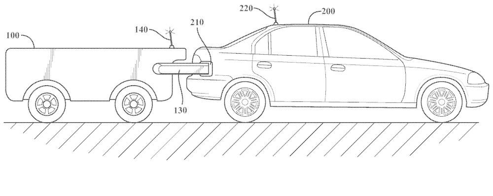engin autonome ravitaillement Toyota