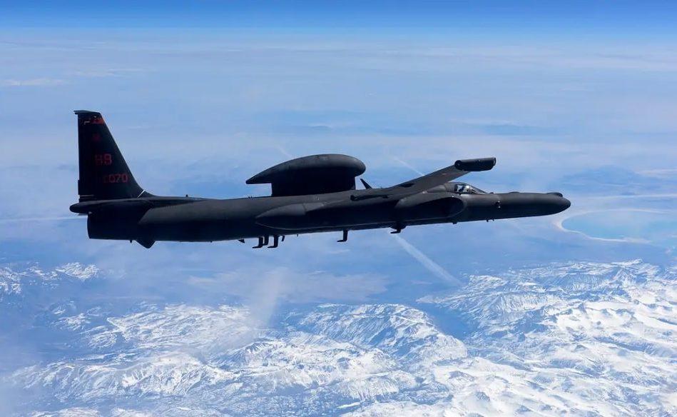 armee air americaine utilise ia avion militaire couv