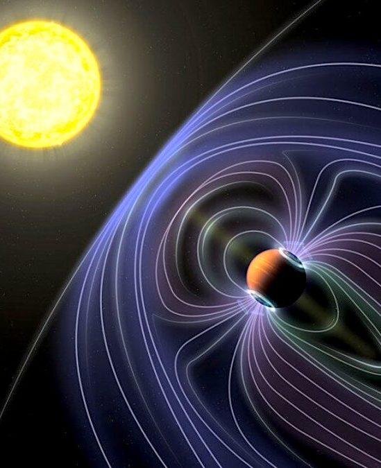 astronomes detectent signal radio provenance exoplanete tau-bootes-b