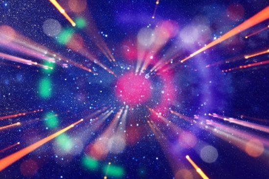cern eclaircit mystere matiere antimatiere