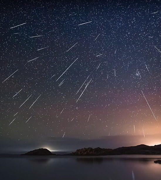 geminides pluie meteores pic activite dimanche soir