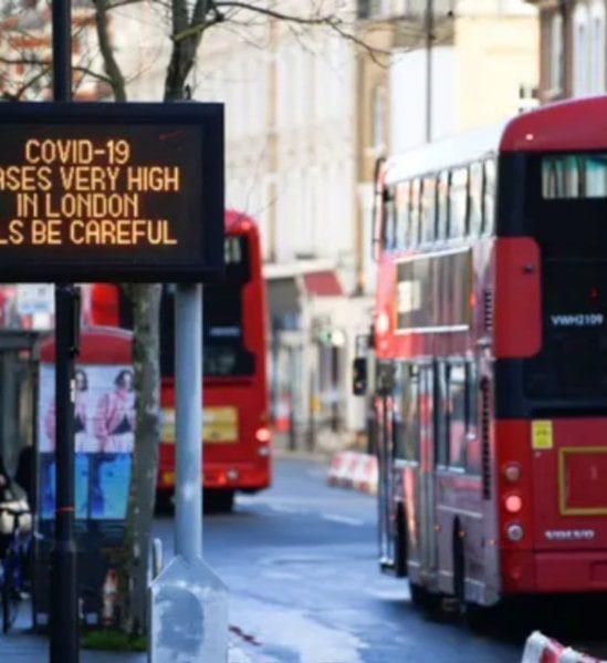 gestion pandémie Royaume-Uni